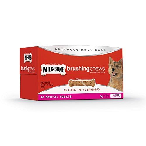 milk-bone-brushing-chews-daily-dental-treats-mini-value-pack-1414-ounce-36-bones-by-milk-bone