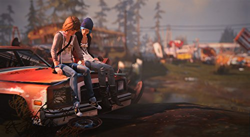 Life is Strange – Standard Edition – [PlayStation 4] - 6