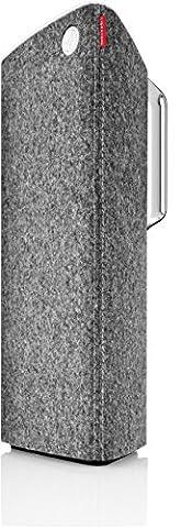 Libratone LIVE Wireless Lautsprecher (AirPlay, DLNA, PlayDirect) Slate Grey