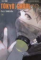 Tokyo Ghoul:re: 14