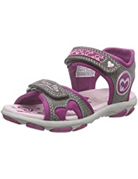 Superfit Nelly 1, Sandales fille