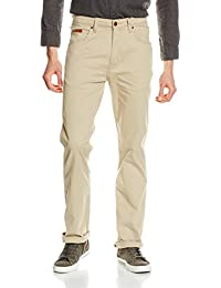 Wrangler - Arizona Stretch - Trousers - Pantalon - Homme