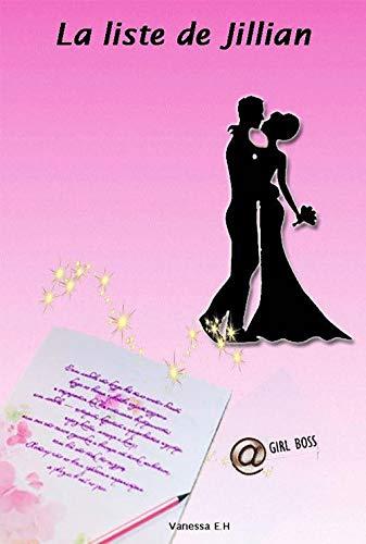 Couverture du livre La liste de Jillian