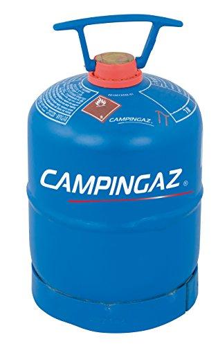 Campingaz Gasflasche 901Akku voller