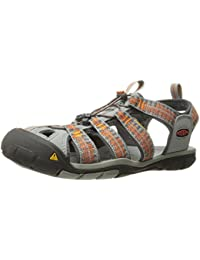 Keen Uneek 02 1018719 Hommes Baskets Gris, EU 42,5