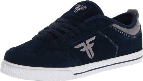 """Fallen CLIPPER SE """"41070067 """", Sneaker uomo Blue/Cement"""