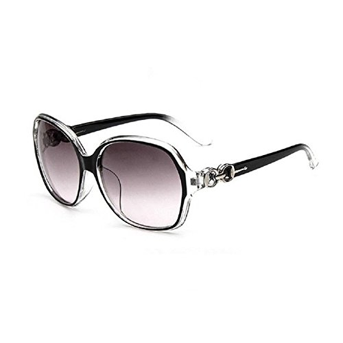 Demarkt New Fashion Popular Polarized Women's Sunglasses 100% UV400 Protection