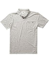 Billabong Herren Standard Issue Polo Polohemd