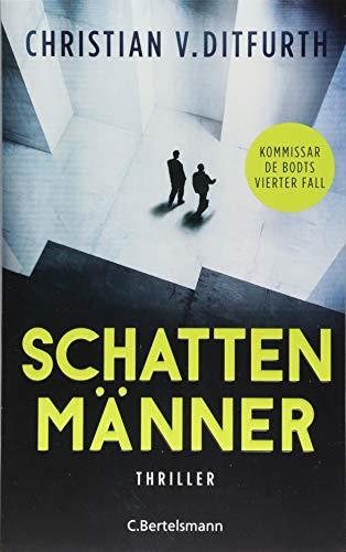 Cover des Mediums: Schattenmänner