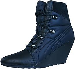 puma schuhe damen boots