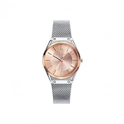 Reloj Viceroy Mujer 42234-97 Malla Plateado de Viceroy Relojes