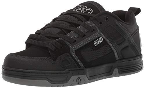 27f5c31b7 Shoes Chaussures Homme de DVS Comanche en noir de la collection chaussures  automne 2019. DVS Men's Comanche Skate Shoe, Reflective Charcoal New Black,  10 UK