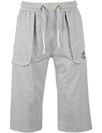 Lonsdale Herren Boxing Jogginghose Sweatpants Fitness Trainingshose Sporthose
