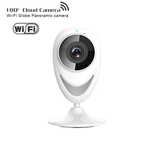 Dongashley telecamere di sorveglianza alta definizion wifi inalámbrico telecamere di sorveglianza reproducción remota vista remota lente infrarroja