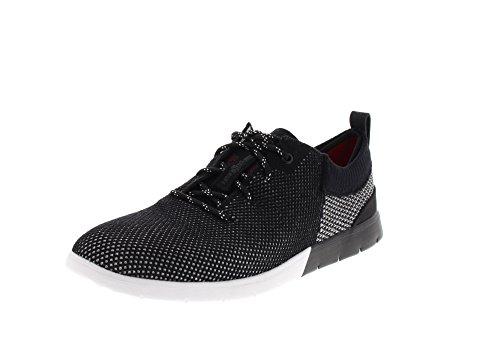 UGG - Sneaker FELI HYPERWEAVE - black