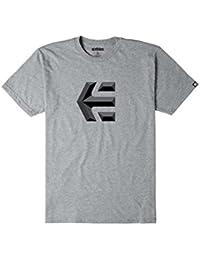T-Shirt Etnies: Mod Icon GR