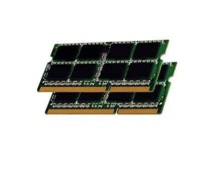 New 4GB 2x2GB Memory DDR3 Apple MacBook Pro 17 Core 2 Duo 2.66GHz (MB604LL/A)