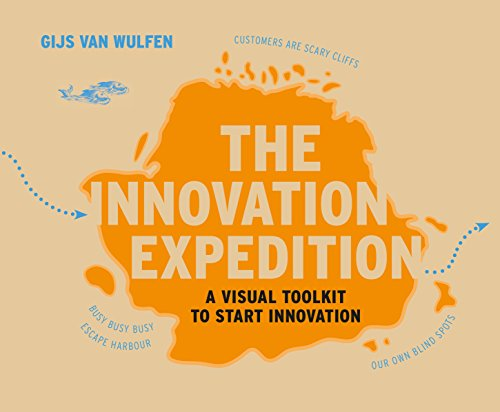 Descargar Elitetorrent En Español The Innovation Expedition: A Visual Toolkit to Start Innovation Paginas De De PDF