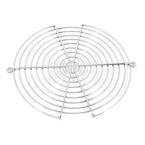 172mm Lüfter Abdeckung-Finger-Grill-Schutz für PC Gehäuse -