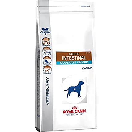 ROYAL CANIN – Gastro INT.MOD.Calorie kg. 2 – Dog
