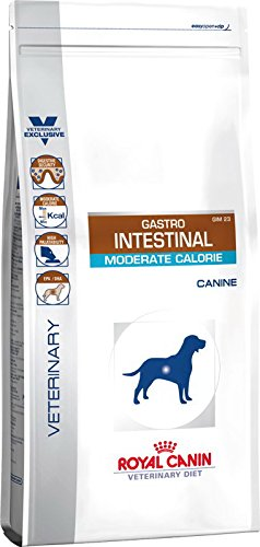 Royal Canin – ROYAL CANIN Veterinary Diet Canine Gastro Intestinal Moderate Calorie GIM23