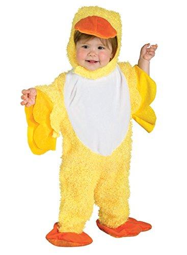 Kinderkostüm Ente, Kleinkinderkostüm & Babykostüm Ente, -