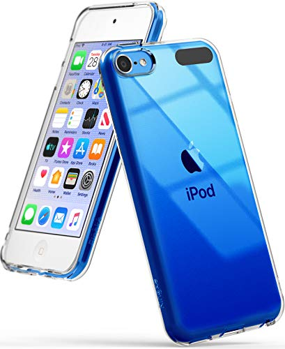 "Ringke Air Designed for iPod Touch 7 Case (2019), iPod Touch 6th, 5th Generation Case (2015) 4.0"" - Clear"