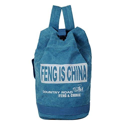 d670ac8a43 Yu Chuang Xin Borse a tracolla Borse a tracolla Borse a secchiello Borse da  basket Zaini da viaggio personalizzati per la moda da escursionismo  Ospitano ...
