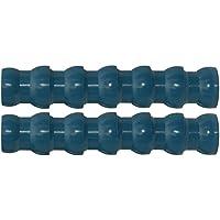 Tubo Flexible Modular articulado líquido refrigerante máquinas Herramientas 3/4 ID 20 mm 300 mm Largo Cód. Art 304.02 Azul