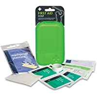 metropharm 2641.0R.M. Golf, Erste Hilfe Set, kleine Box preisvergleich bei billige-tabletten.eu
