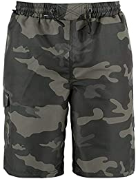 bde72a4a60801 Amazon.co.uk: Brandit - Shorts & Trunks / Swimwear: Clothing