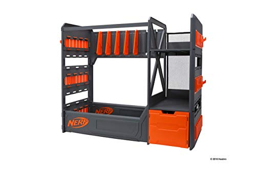 Hasbro Nerf 11516 Storage for Blaster Best Price and Cheapest