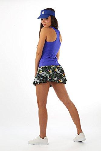 a40grados-Sport-Style-Paradise-Falda-Estampada-de-Tenis-Mujer