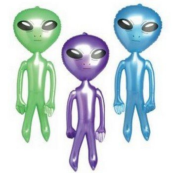 inflatable-48-inch-jumbo-alien-assorted-blue-green-or-purple-by-bally-hoo