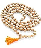 Kohinor Gems Tulsi Mala 108 Beads For Chanting Mantrs