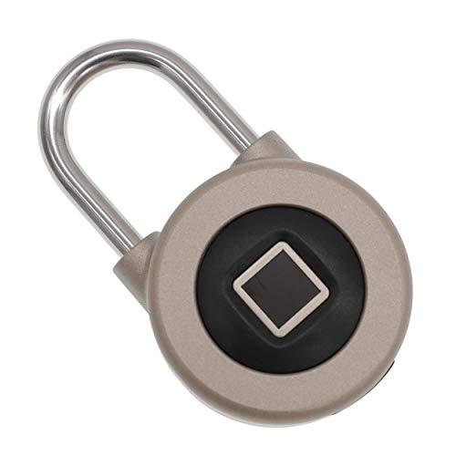 Nokelock - Candado con Huella Dactilar Bluetooth