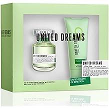 Benetton United Dreams Live Lote 2 Pz