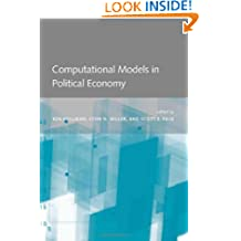 Computational Models in Political Economy (MIT Press)