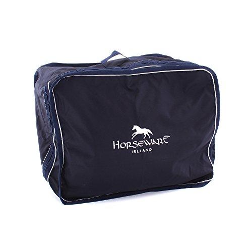 Horseware Basic Rug Storage Bag - Navy/Silver