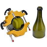 Set di taglierine per bottiglie in vetro - FIXM Cutter da taglio per bottiglia di vino DIY