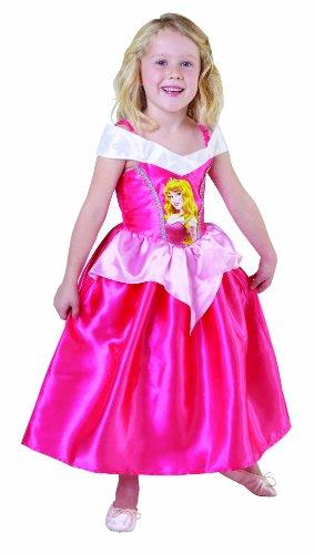 Rubie's 3 881853 M - Sleeping Beauty Big Print Kostüm, Größe ()