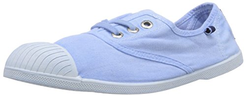 Pepe Jeans Park Basic, Baskets Basses fille