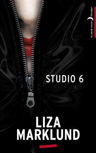 Studio 6 - Liza Marklund
