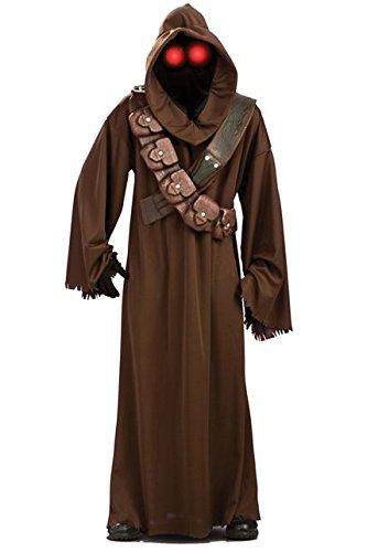 Generique - Jawa Kostüm für Erwachsene M / -