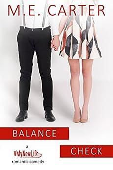 Balance Check by [Carter, M.E.]