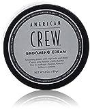 American Crew Grooming Cream Crema Para Fijación Y Brillo Fuertes - 85 gr.