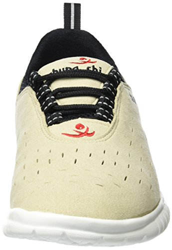 Chung Shi Dux Trainer  8800020, Baskets mode, Mixte Adulte Beige (Beige)