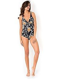 ebb8d9336c92 Amazon.it: costume - DAVID / Mare e piscina / Donna: Abbigliamento