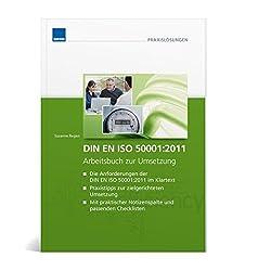DIN EN ISO 50001:2011 - Arbeitsbuch zur Umsetzung