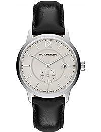 Para hombre Burberry Classic redondo reloj bu10000